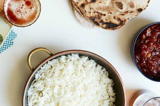 "<a rel=""nofollow"" href=""http://www.bonappetit.com/recipe/spiced-rice?mbid=synd_huffpotaste"" target=""_blank"">Spiced rice</a> c"
