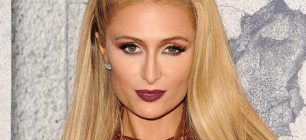 Paris Hilton Clarifies Reports She Voted For Donald Trump In The US Election