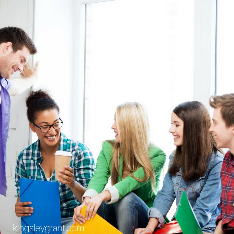Become A Better Leader By Understanding These 4 Communication Styles