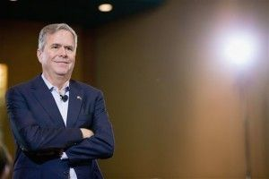 Jeb Bush was a favorite recipient for LLC donations, with almost$6 million coming from the entities to his supporting super
