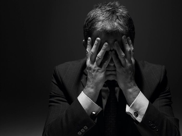 Depression in the workplace has a high cost to quality of life and financially.