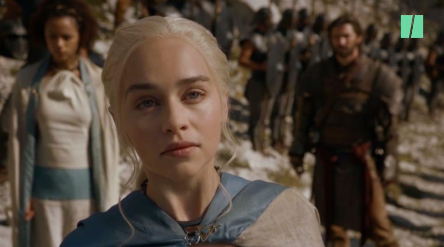 Will Daenerys end up the GoT villain