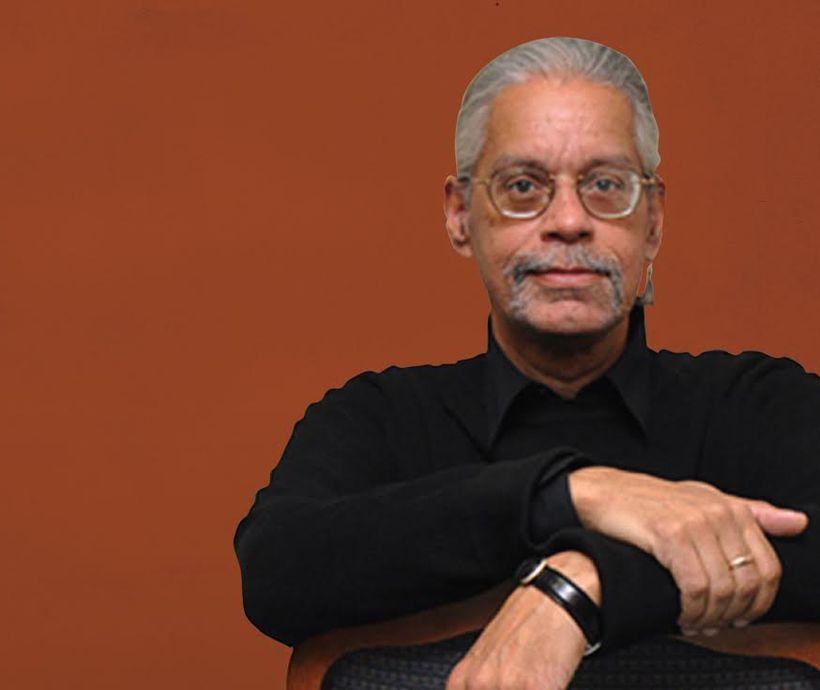 Bobby Gonzalez, poet and storyteller