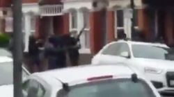 Woman Shot And 6 Arrested As Police Foil 'Active Terror