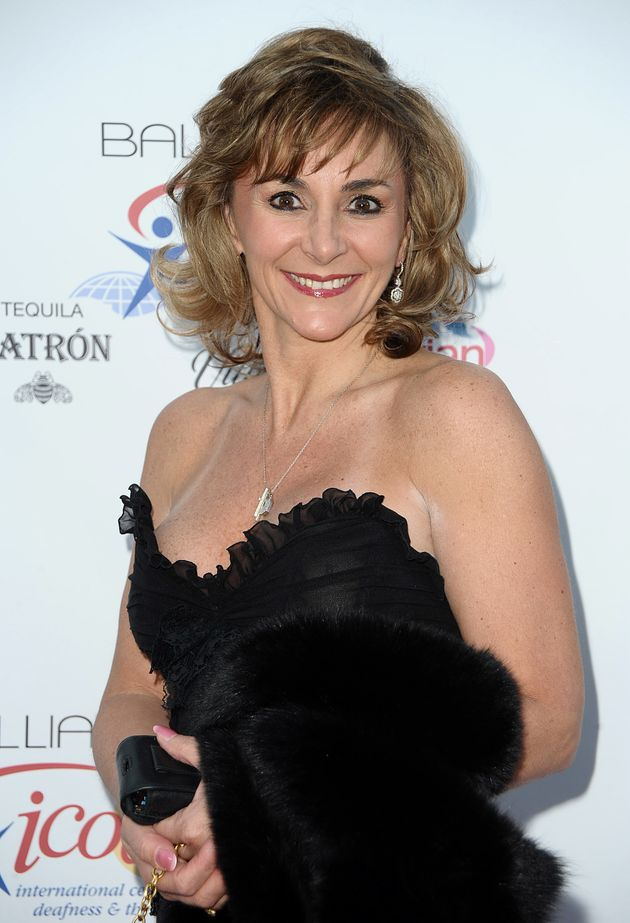 Shirley Ballas is in line for a judging role on 'Strictly Come