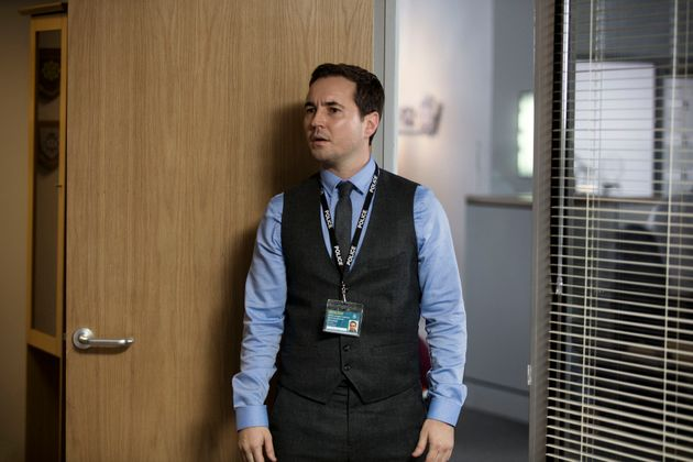 'Line Of Duty' Spoilers: Martin Compston Drops Massive Clue About Balaclava Man's