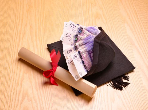 Tuition fees will rise to £9,250 in