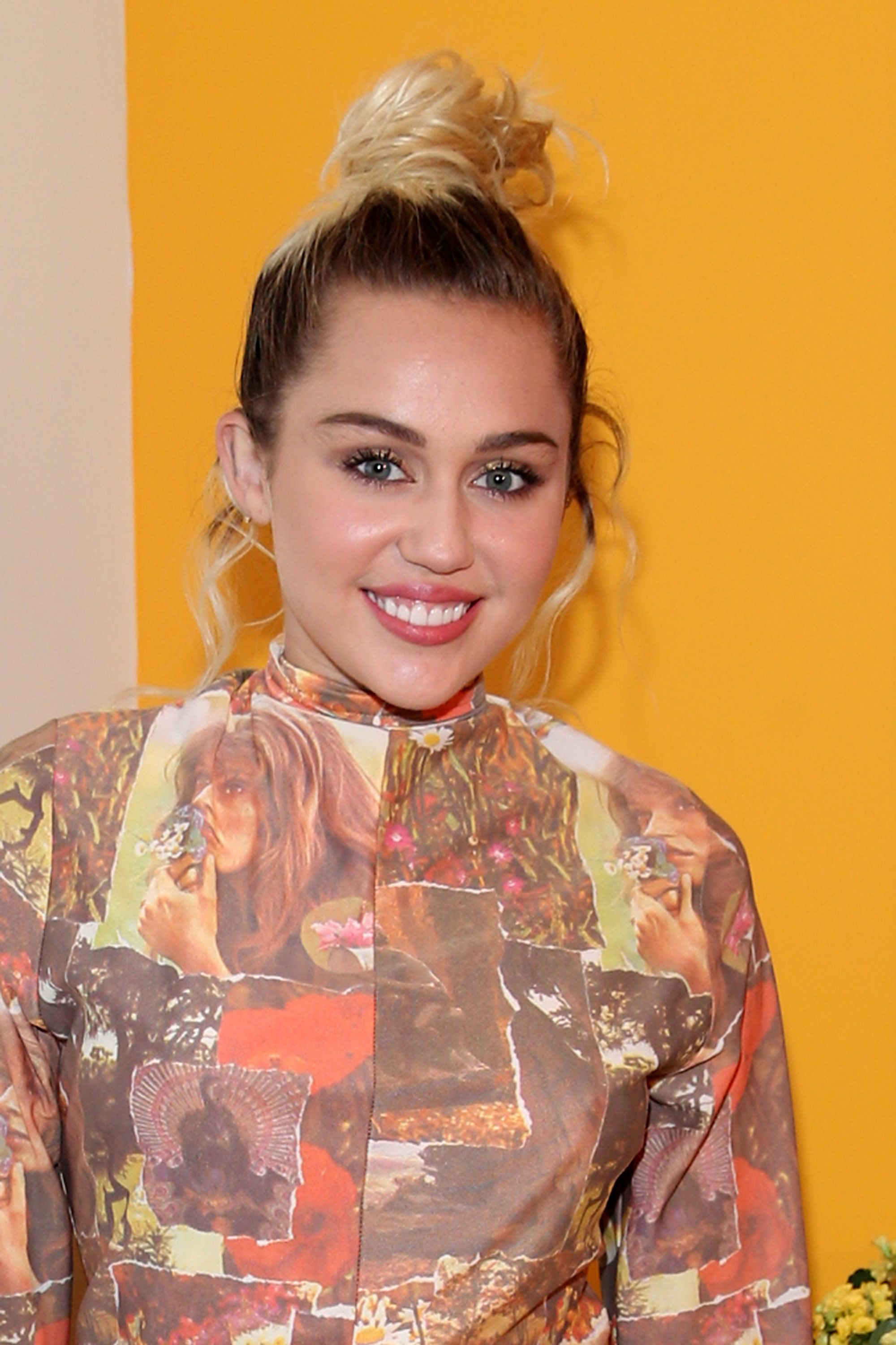 Miley Cyrus' Latest Tattoo Will Inspire Pet Lovers To Get Inked
