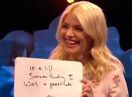 Holly Willoughby Reveals She Was Mistaken For Sex Worker During Drunken Night Out