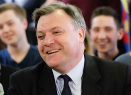 Ed Balls Day Is Making Everyone Nostalgic For A Simpler Time In Politics