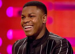 John Boyega Reveals How A 'Star Wars' Billboard Once Ruined One Of His Dates