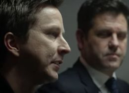 'Line Of Duty' Final Episode Teaser Shows Things Looking Very Bad For Nick Huntley