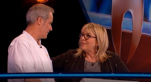 Phil and Fern get saucy on 'Culinary