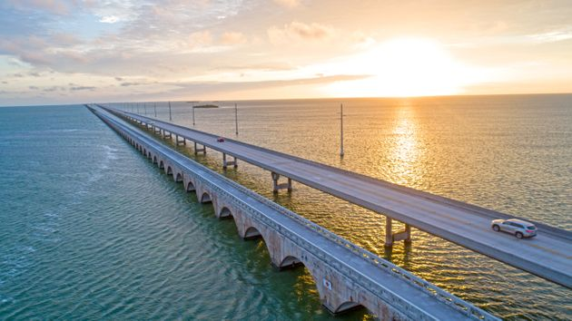 Discovering Florida's West Coast By