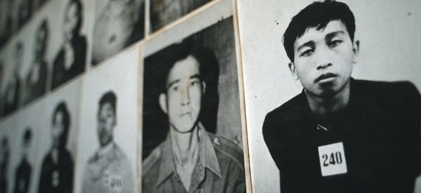 Survivor Of Cambodia's Infamous 'Killing Fields' Reflects On Today's Refugee Crisis