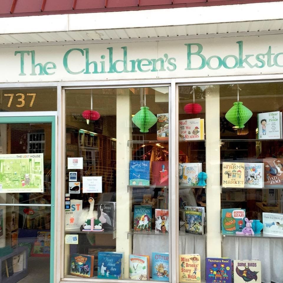 50 Of The Best Indie Bookstores In America Huffpost
