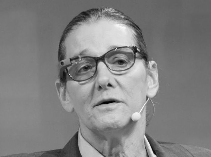 Martine Rothblatt, Founder and CEO, United Therapeutics