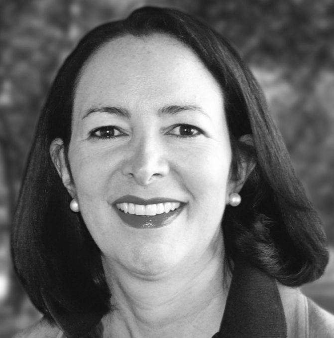 Monica Boll, Managing Director, Accenture