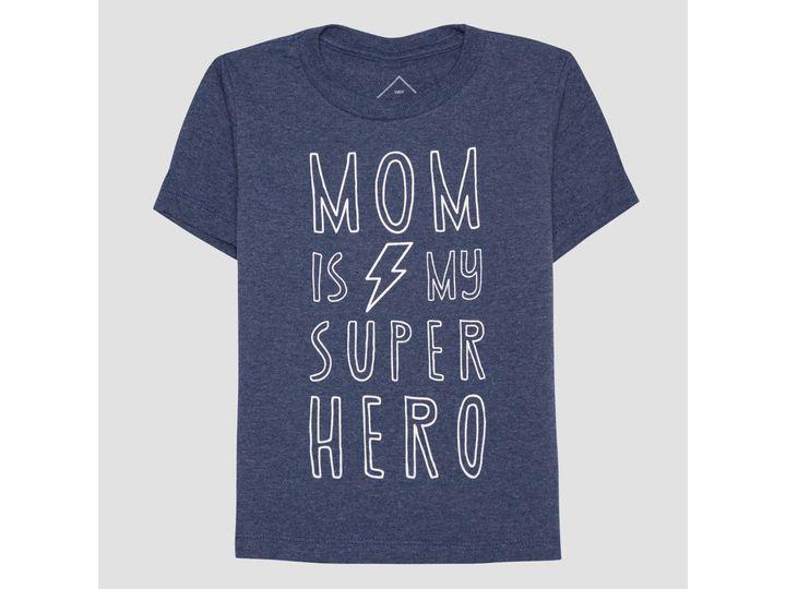 "$6.99,<a href=""http://www.target.com/p/boys-super-hero-mom-short-sleeve-t-shirt-blue/-/A-52387876"" target=""_blank""> here</a>"