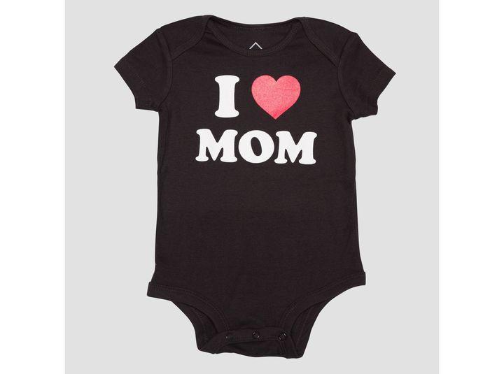 "$6.99,&nbsp;<a href=""http://www.target.com/p/infants-i-heart-mom-short-sleeve-bodysuit-black/-/A-52405569"" target=""_blank"">here</a>"