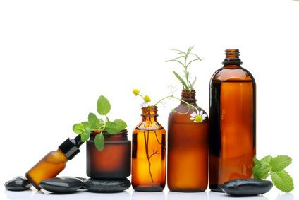 Top Five Natural Oils for Younger Looking Skin