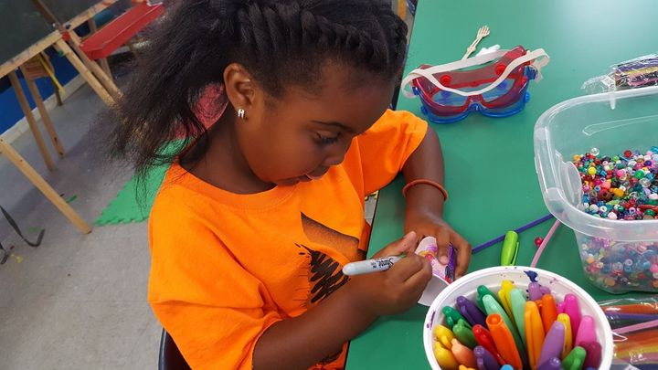 Alliance for the Arts in southwest Florida leads spring, summer and winter camps for Lee County children.