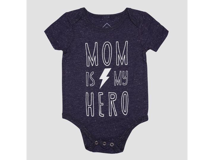 "$6.99,&nbsp;<a href=""http://www.target.com/p/infants-super-hero-mom-short-sleeve-bodysuit-blue/-/A-52405570"" target=""_blank"">here</a>"