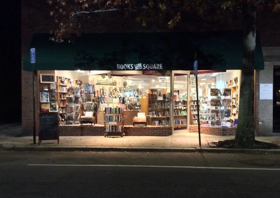 50 Of The Best Indie Bookstores In America | HuffPost
