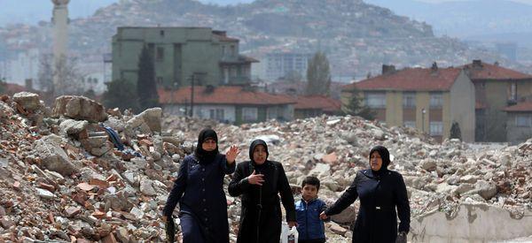 U.S. Should Favor Most Vulnerable Religious Refugees