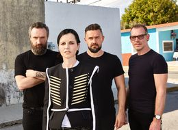 Cranberries' Dolores Shares The Best Bit Of Advice Bono Ever Gave Her