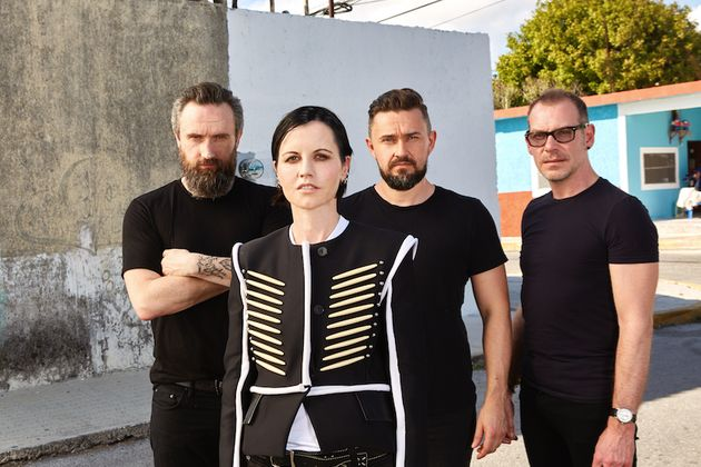 The Cranberries release a brand new album
