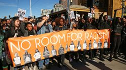 The Unrelenting Fight For Black Lives 25 Years After The LA