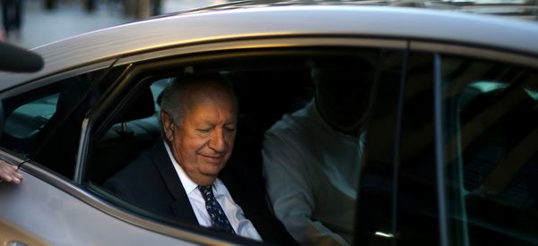The end: Chilean legend exits presidential race, ushering in a new political era