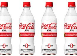 There's Fiber Added To Coke's Latest Diet Soda. Yes, Fiber.