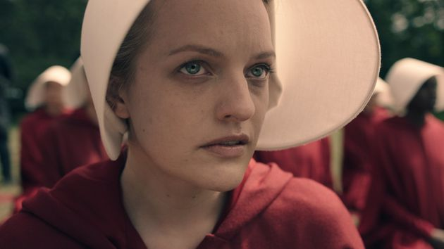 Women In The U.S. Don't Live In A Dystopian Hellscape.