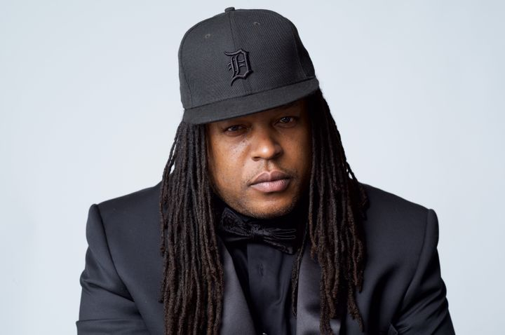 Shaka Senghor spent 19 years incarcerated for murder. Now, he's telling his story.