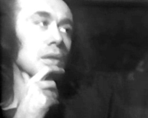 Vito Acconci, 1973