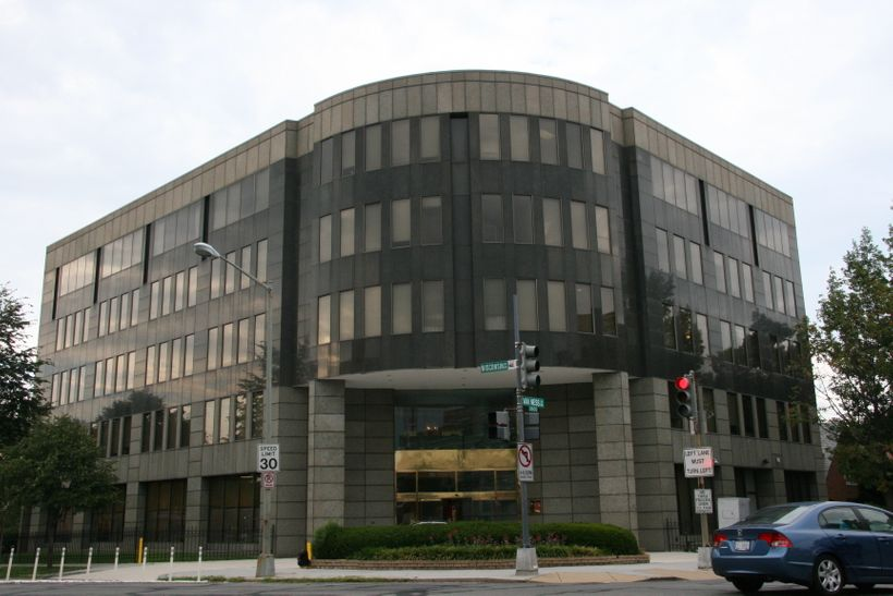 Taipei Economic and Cultural Representative Office in the United States