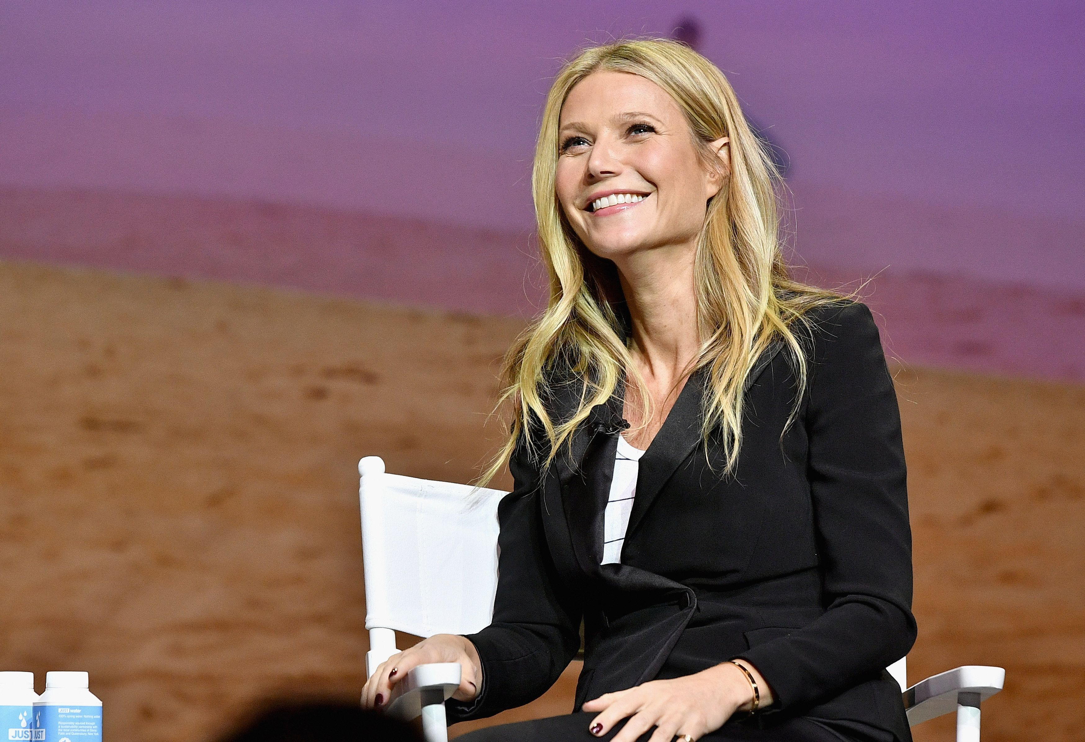 Gwyneth Paltrow's Goop Is Becoming A