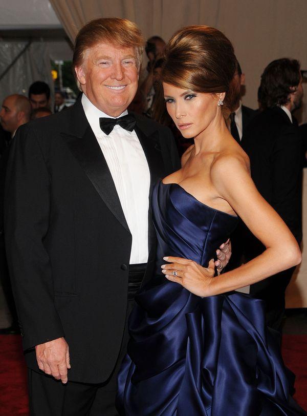 "Met Gala theme: ""American Woman: Fashioning a National Identity"""