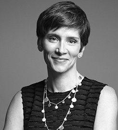 Nancy Mahon, SVP, Global Corporate Citizenship & Sustainability