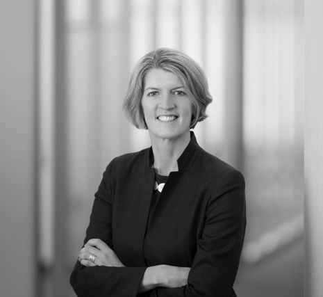Beth Ford, Group EVP and COO, Land O' Lakes Inc.