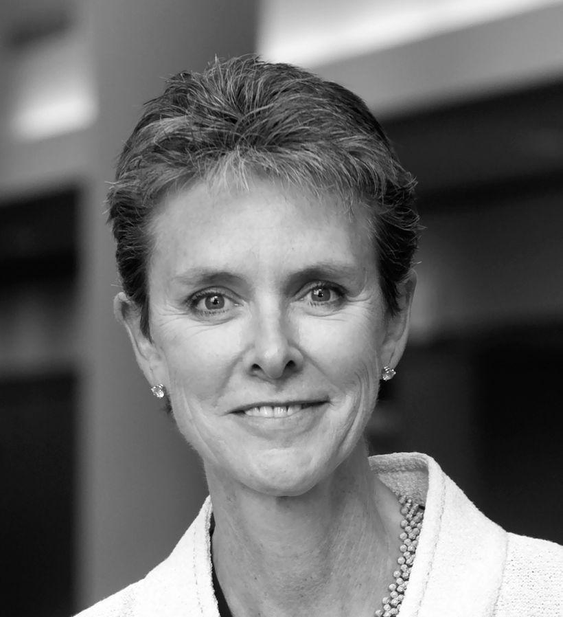 Beth Brooke-Marciniak, Global Vice Chair — Public Policy, EY