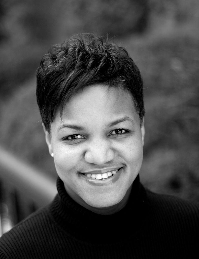 Rosanna Durruthy, Chief Diversity Officer, Cigna