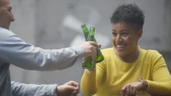 International Health Group Drops Partnership With Heineken Over 'Beer