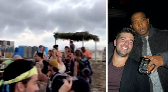 Organizer Of Fyre Festival Fiasco Considers Throwing Another One Next