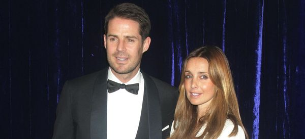 Louise And Jamie Redknapp Shut Down Rumours About Their Marriage