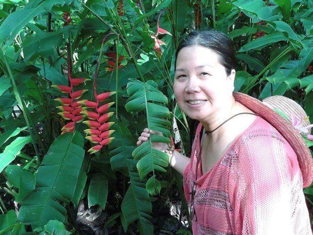 Sandy Phan-Gillis, arrested on suspicion of spying by Chinese authorities in March 2015 while visiting the country as part of