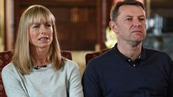 Kate And Gerry McCann Vow To Do 'Whatever It Takes' To Find