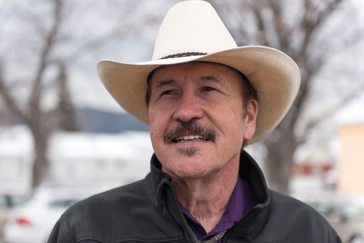 Rob Quist, the Democratic House candidate in Montana, turned down a visit from Democratic National Committee chair Tom P